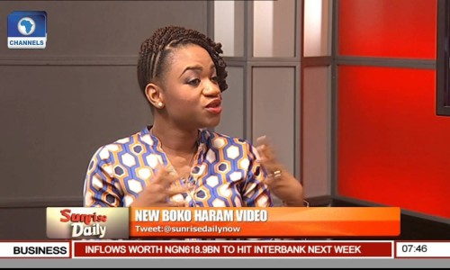 Interview with Channels TV August 2016-1