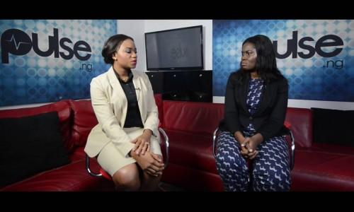 Pulse TV interview screenshot
