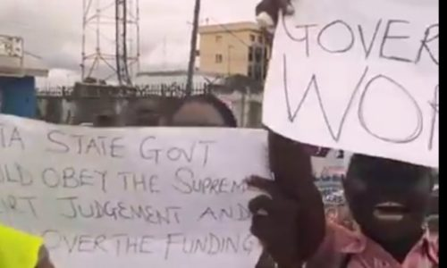 VIDEO-Delta-State-workers-protest-13-months-unpaid-salary.jpg