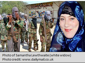 Global Jihadist Groups - Africa
