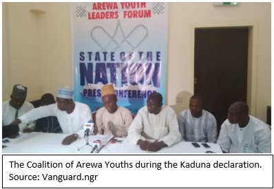 arewa-youth-forum
